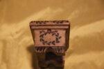 Oggetti da collezione Calamaio Francese Luigi XVI in marmo