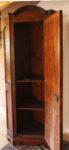 Angoliere Coppia angoliere scantonate in abete